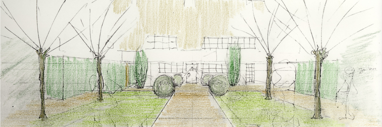 Jonathan ford landscape architect